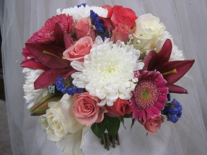 Tmx 1404953407935 2014 Weddings 020 Spokane wedding florist