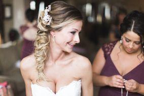 Katie Dietz Bridal Styling