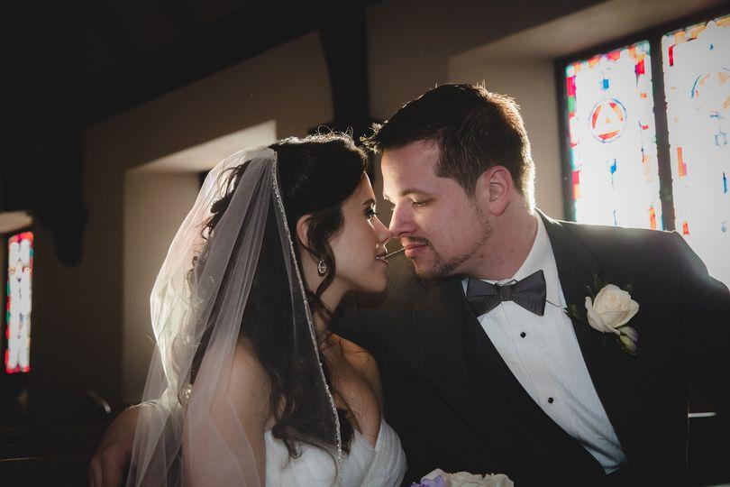 A Cinematic Wedding