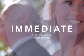 Immediate Wedding Videos