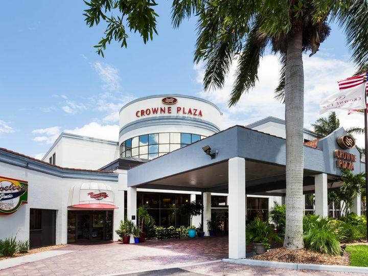 Tmx 1528400590 D7fc650306dbc02e 1528400588 0bc10dd44364f244 1528400579039 4 FMYSO CP Fort Myer Fort Myers, FL wedding venue