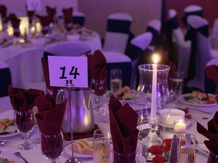 Tmx Glass Hurricane Centerpiece 51 105342 Fort Myers, FL wedding venue