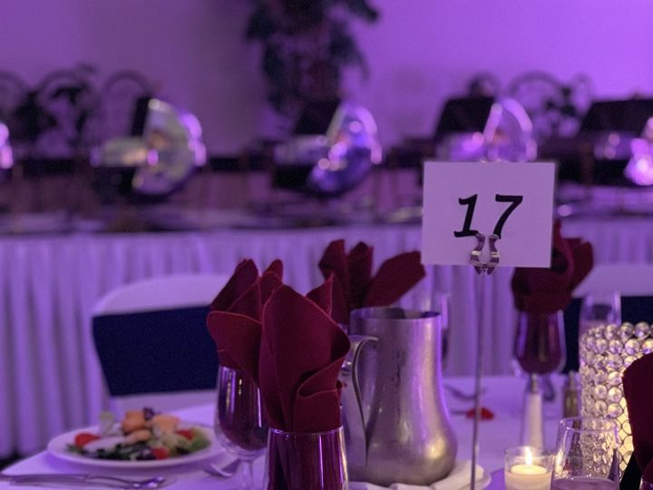 Tmx Jewel Centerpiece 51 105342 Fort Myers, FL wedding venue