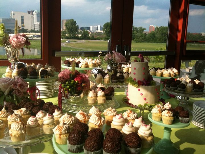 Tmx 1361466635092 GrangeDessertBuffet Columbus, OH wedding catering