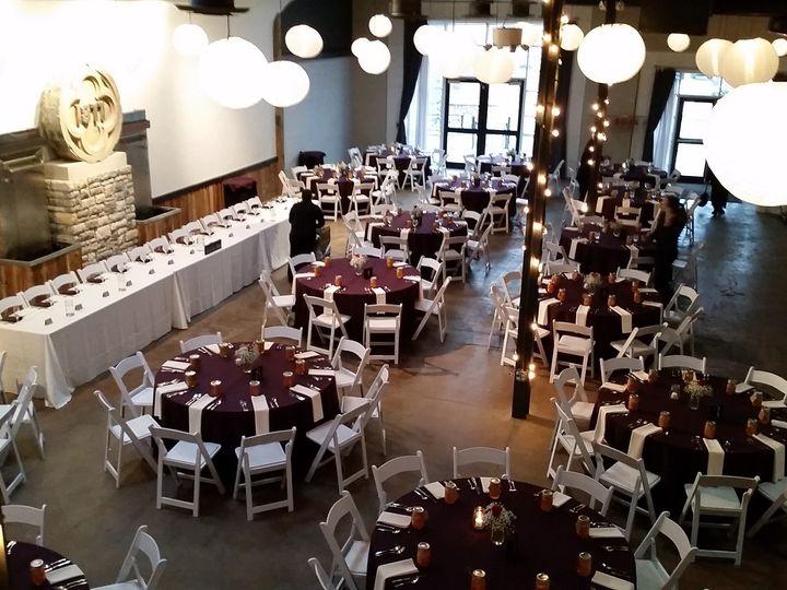 Tmx 1478620290969 20160305164526 Columbus, OH wedding catering