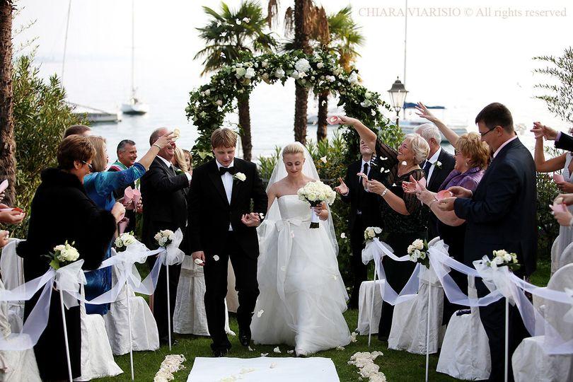 weddinggard