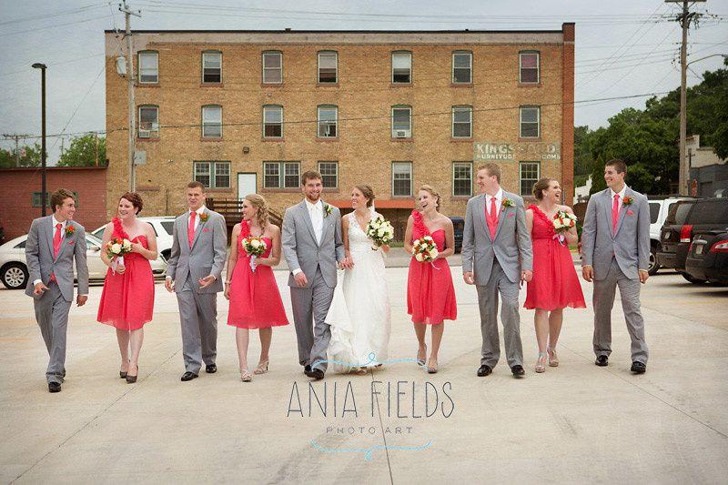 Ania Fields Photo Art - Photography - Prairie du Sac, WI - WeddingWire