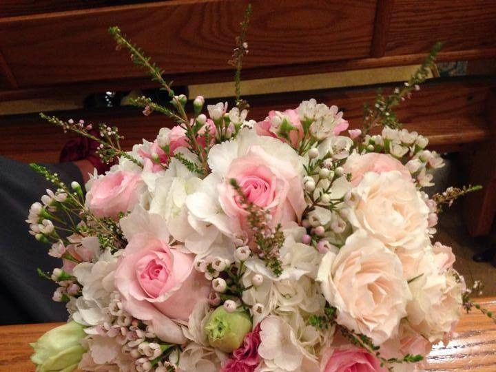 Tmx 1445351503837 Mildred3 Saint Petersburg, FL wedding florist