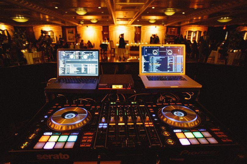 J-Riz DJ