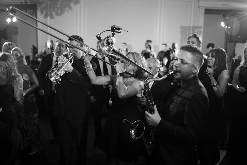 J-Riz Orchestras