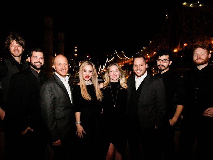 Tmx Smile Highline 51 956342 158153507187029 Oceanside, NY wedding band