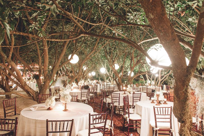 Redland Koi Gardens - Venue - Homestead, FL - WeddingWire