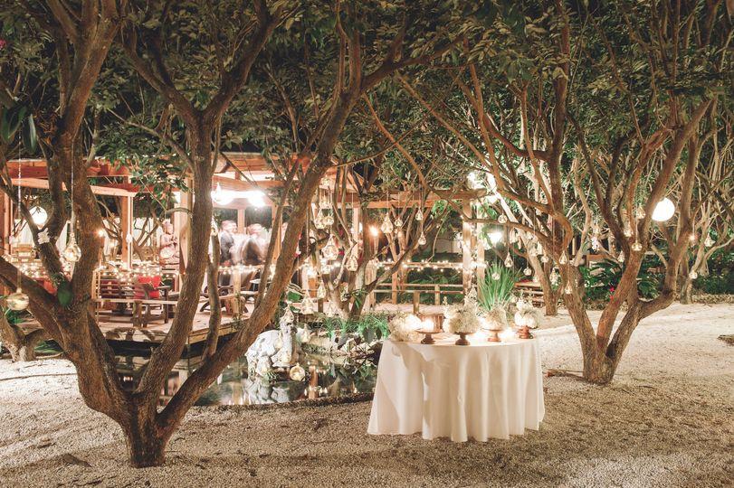 Redland Koi Gardens Venue Homestead Fl Weddingwire