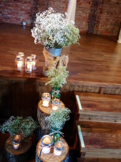 Plant decoration