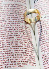 Bibleheartring