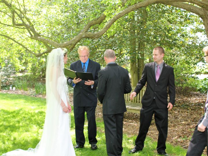 Tmx 1496783006948 Amanda  Brent 111 Youngstown, OH wedding officiant