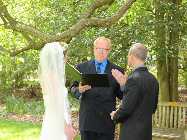 Tmx 1496783086480 Amanda  Brent 113 Youngstown, OH wedding officiant