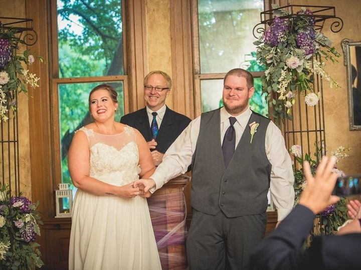 Tmx 1506012547488 Mary Lynn And Matt 3 Youngstown, OH wedding officiant