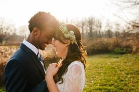 Wedding Day Rescue