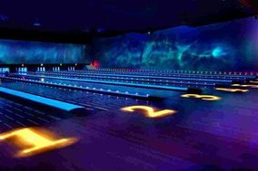 300 Shady Grove, Bowling with a Twist!
