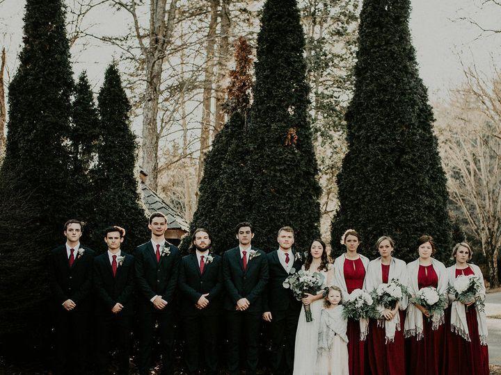 Tmx 1519789025 318286f9456cbaf5 1519789023 4c55c18d6974e014 1519788994492 40 IMG 7615 Danvers, MA wedding photography