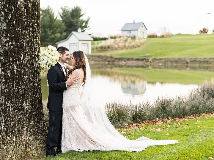 Tmx 1512060272455 Pond View Woodholme Country Club Bride And Groom I Lutherville Timonium, MD wedding planner
