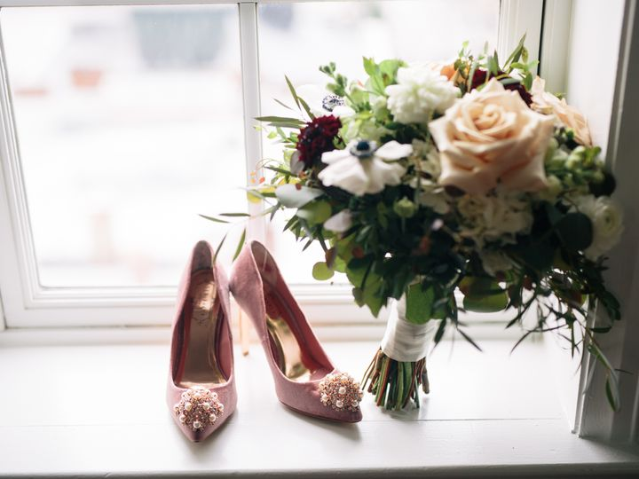 Tmx Bouquet And Wedding Shoes 51 921442 Lutherville Timonium, MD wedding planner
