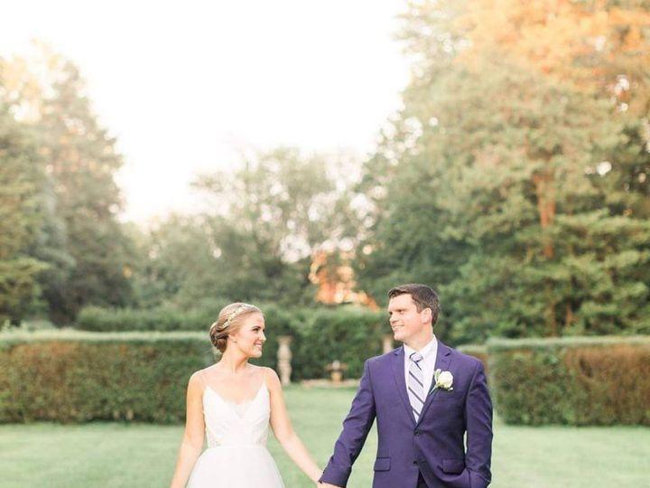 Tmx Evergreen Museum 51 921442 Lutherville Timonium, MD wedding planner