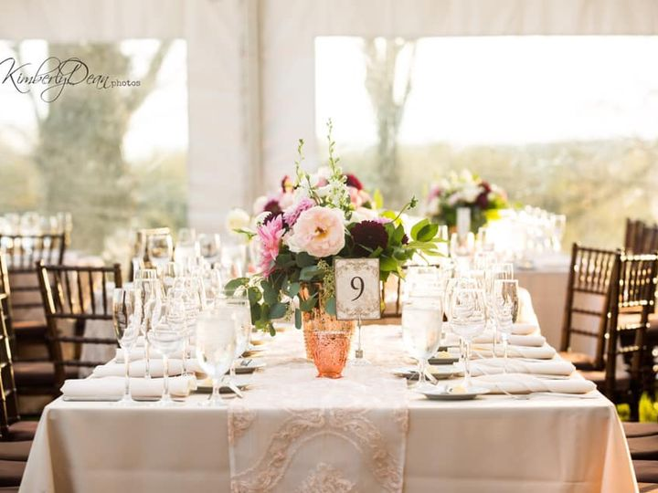Tmx Gold Blush Burgendy Tented Wedding 51 921442 V1 Lutherville Timonium, MD wedding planner