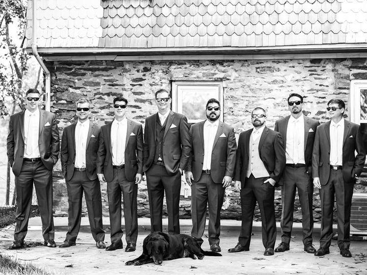Tmx Groom And Groomsmen 51 921442 1564086719 Lutherville Timonium, MD wedding planner