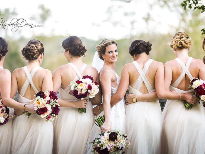 Tmx Kara Bridesmaids Flowers 51 921442 Lutherville Timonium, MD wedding planner