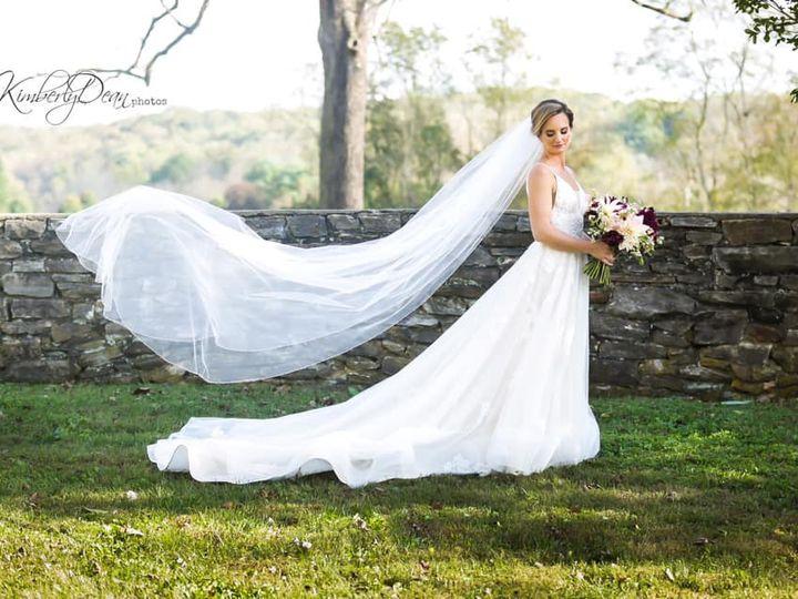 Tmx Outdoor Ceremony 51 921442 V1 Lutherville Timonium, MD wedding planner