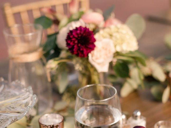 Tmx Place Setting Details 51 921442 160432738721639 Lutherville Timonium, MD wedding planner