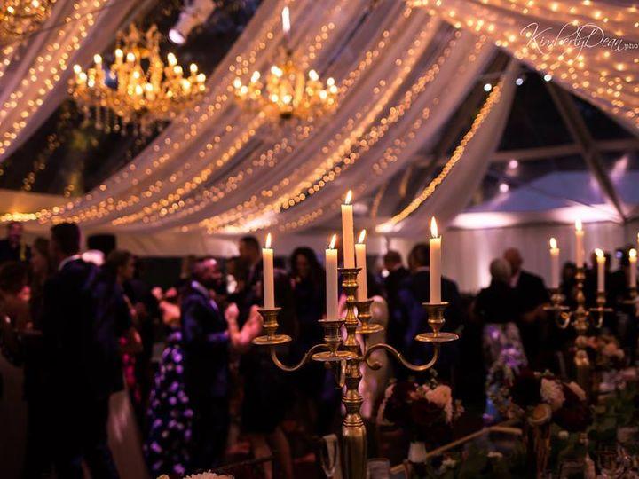 Tmx Tented Wedding Great Lighting 51 921442 V1 Lutherville Timonium, MD wedding planner