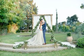 Corfu Wedding planner by Rosmarin Weddings