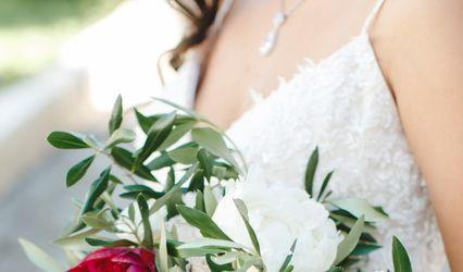Wedding in Corfu by Rosmarin Weddings