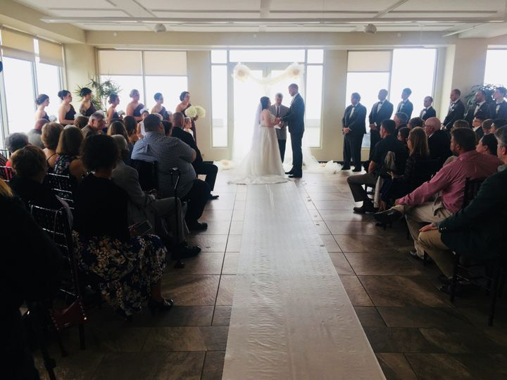 Indoor Ceremony