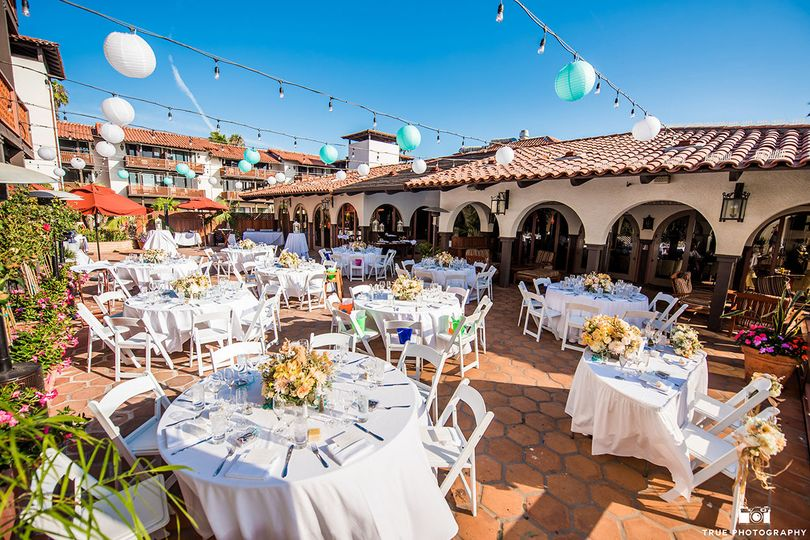 La Jolla Shores Hotel Venue La Jolla Ca Weddingwire