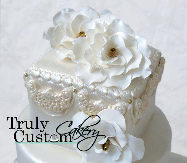 Truly Custom Cakery, LLC