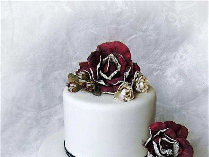 Tmx 1276797905233 Vintagerosesweddingcakecopy Warminster wedding cake