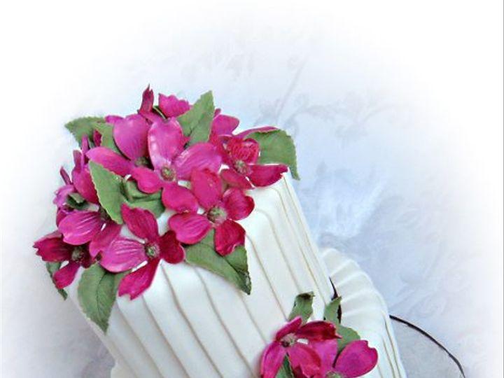 Tmx 1297270484694 Asiandogwoodweddingcakecopy Warminster wedding cake