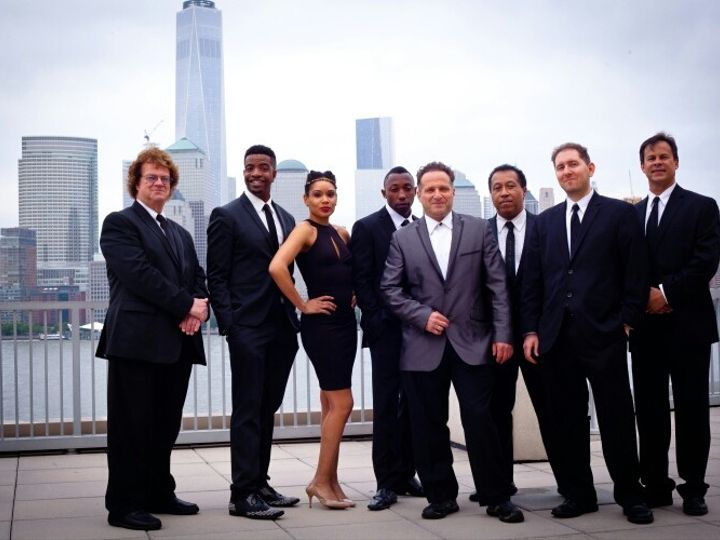 Tmx 1514916374724 Hyattjerseycity New York, New York wedding band