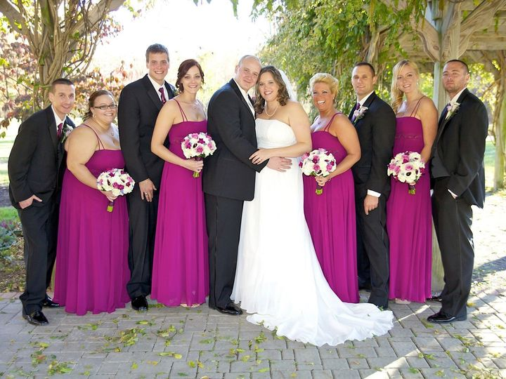 Tmx 1452528570825 Photo 1 Warwick wedding florist