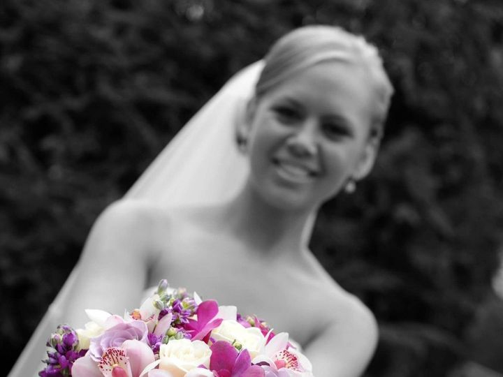 Tmx 1452532610685 Photo Warwick wedding florist