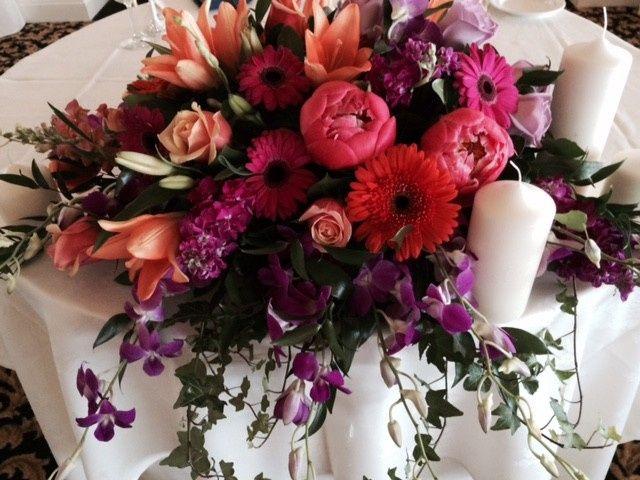 Tmx 1452535664441 Fullsizerender Warwick wedding florist