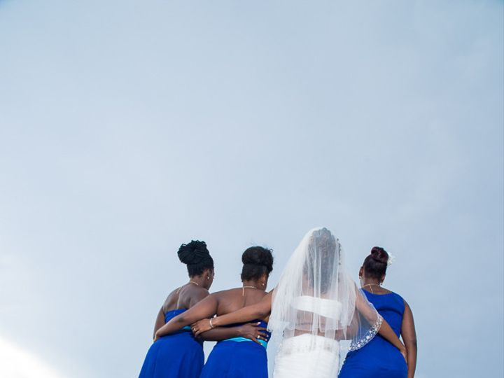Tmx 1421981834264 Dsc3884 Brooklyn, New York wedding planner