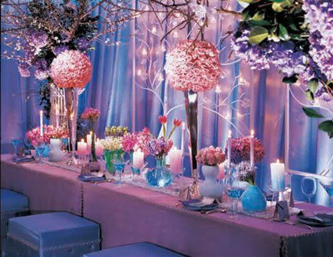 Simply Glamorous Wedding & Event Planner