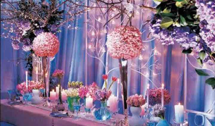 Simply Glamorous Wedding & Event Planner