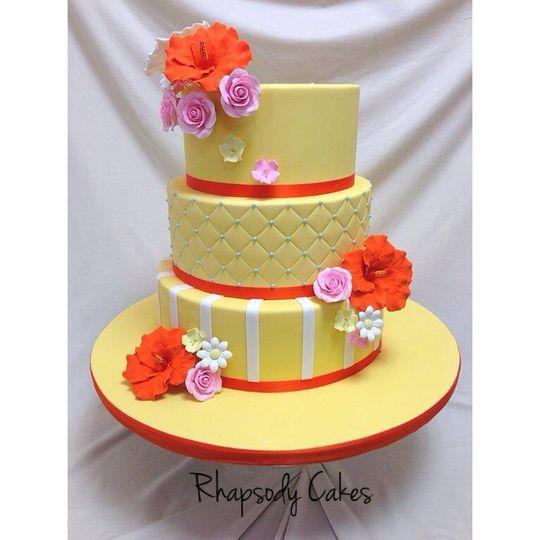 luau cake 3