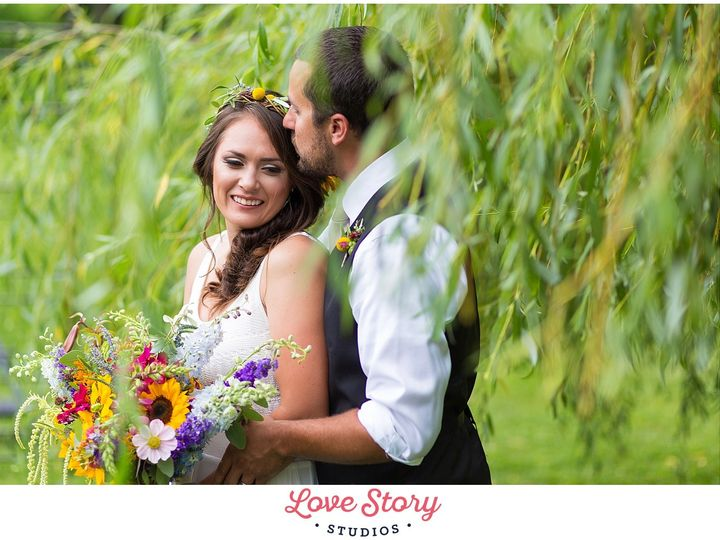 Tmx 1469150264802 Cristina Kevin Boho Chic Themed Wedding Photograph Haddonfield wedding photography